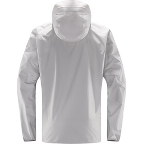 Haglöfs L.I.M Jacket Herre stone grey